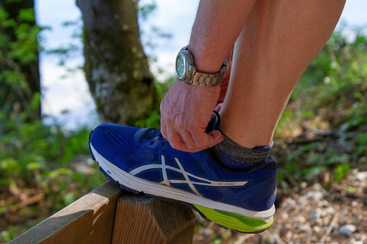 Best Running Shoes in India under 2000 Rs.