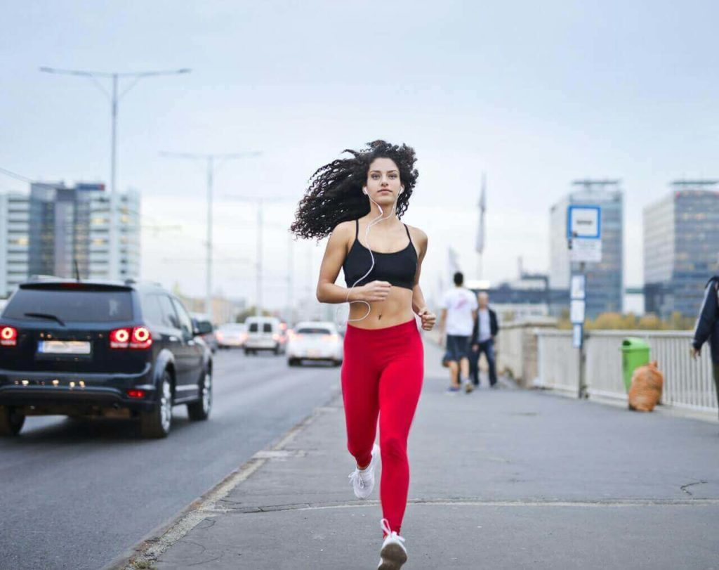 Best Playlists for Running