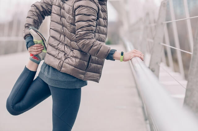 Why should I warm up before running